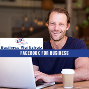 Facebook for Business 177x177